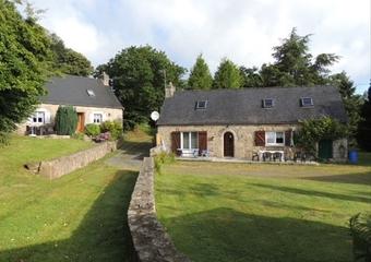 Sale House 8 rooms 185m² Lanvellec - photo
