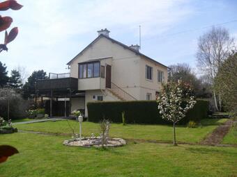 Vente Maison 6 pièces 92m² Plounévez-Moëdec (22810) - Photo 1