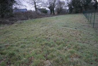Sale Land 1 100m² Plounevez moedec - photo