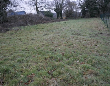 Sale Land 1 100m² Plounevez moedec - photo