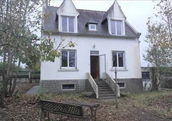 Sale House 6 rooms 85m² Plouaret (22420) - photo