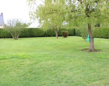 Vente Terrain 900m² Plouaret - photo