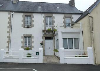 Sale House 6 rooms 125m² Plouaret (22420) - photo