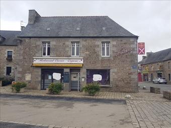Sale Building Ploubezre - photo