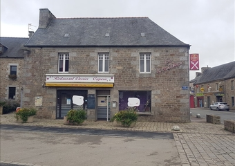 Sale Building Ploubezre - photo