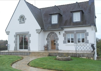 Sale House 6 rooms 130m² Plouaret - Photo 1