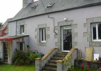 Sale House 7 rooms 135m² Plounévez-Moëdec (22810) - photo
