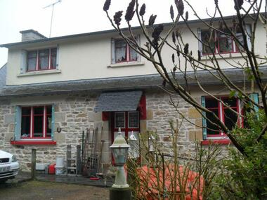 Sale House 5 rooms 100m² Plougras (22780) - photo
