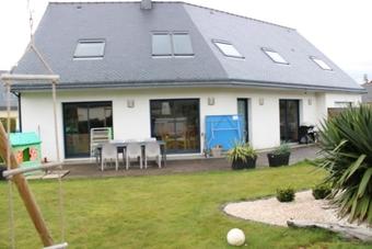 Vente Maison 6 pièces 150m² Ploubezre (22300) - Photo 1