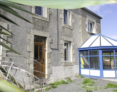 Sale House 6 rooms 110m² Le Vieux-Marché (22420) - photo