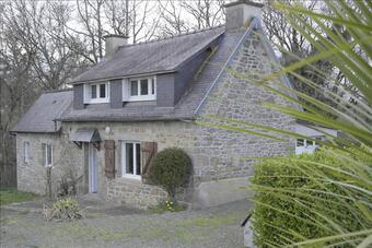 Sale House 3 rooms 60m² Ploubezre (22300) - photo