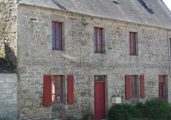 Vente Maison 3 pièces 75m² Trégrom (22420) - photo