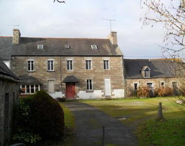 Sale House 5 rooms 100m² Plouaret (22420) - photo