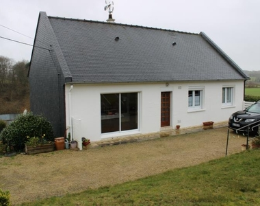 Sale House 6 rooms 85m² Loguivy plougras - photo