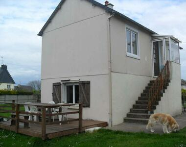 Sale House 4 rooms 75m² Bégard (22140) - photo