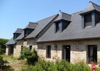 Vente Maison 7 pièces 160m² Ploumilliau (22300) - photo