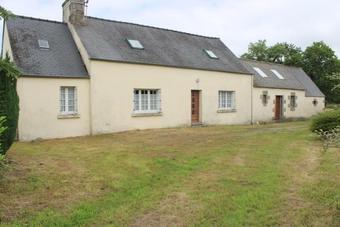 Vente Maison 5 pièces 85m² Lanvellec (22420) - Photo 1