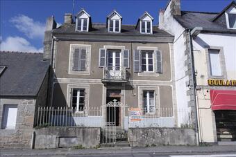 Vente Maison 7 pièces 100m² Plouaret (22420) - photo