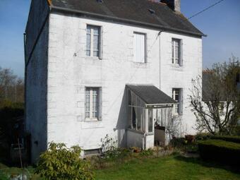 Vente Maison 5 pièces 90m² Le Vieux-Marché (22420) - Photo 1