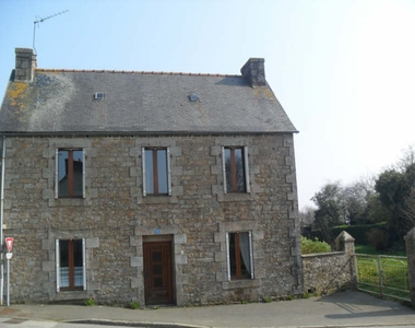 Sale House 5 rooms 110m² Plounevez moedec - photo