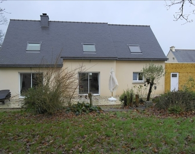 Sale House 6 rooms 110m² Le vieux marche - photo