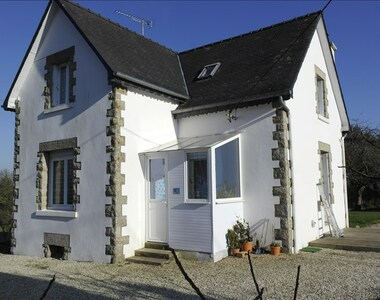 Sale House 4 rooms 75m² Loguivy-Plougras (22780) - photo
