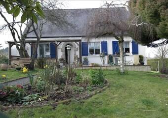 Vente Maison 6 pièces 135m² Plouaret (22420) - photo
