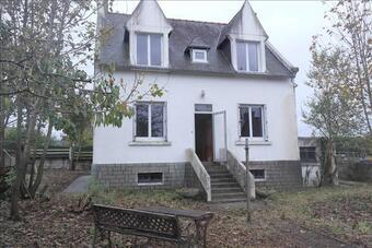 Vente Maison 6 pièces 85m² Plouaret (22420) - photo