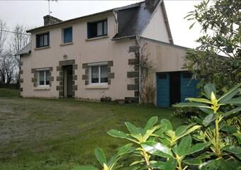 Vente Maison 5 pièces 70m² Loguivy-Plougras (22780) - photo