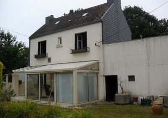 Sale House 5 rooms 65m² Plounevez moedec - photo