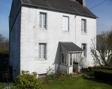 Sale House 5 rooms 90m² Le vieux marche - photo