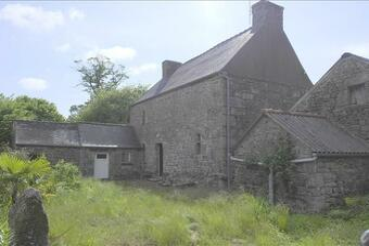Vente Maison 4 pièces 80m² Loguivy-Plougras (22780) - Photo 1