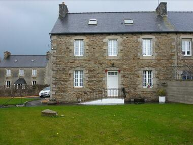 Vente Maison 6 pièces 100m² Plouaret (22420) - photo