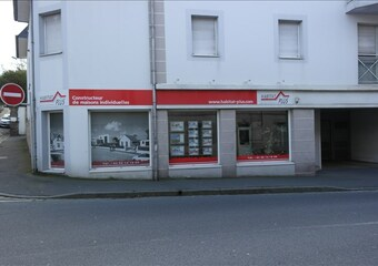 Vente Fonds de commerce 90m² Lannion (22300) - photo