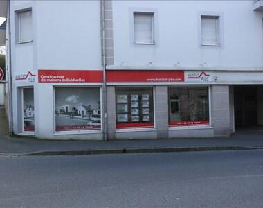 Vente Fonds de commerce 90m² Lannion (22300) - photo