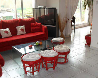Sale House 6 rooms 110m² Plouaret (22420) - photo