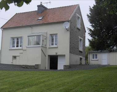 Vente Maison 4 pièces 68m² Loguivy plougras - photo