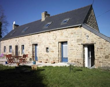 Vente Maison 6 pièces 110m² Pluzunet - photo