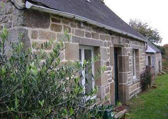 Vente Maison 4 pièces 72m² Loguivy plougras - photo