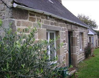 Sale House 4 rooms 72m² LOGUIVY PLOUGRAS - photo