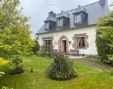 Vente Maison 6 pièces 115m² Plouaret - photo