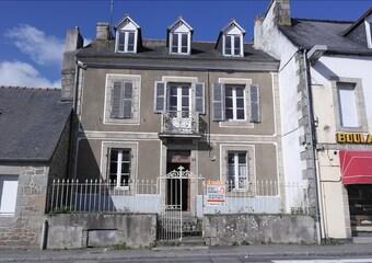 Sale House 7 rooms 100m² Plouaret (22420) - photo