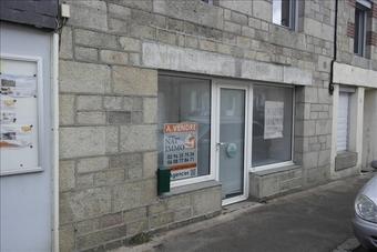 Vente Maison 2 pièces 63m² Ploubezre - photo