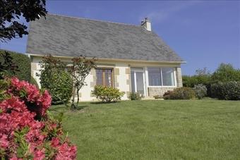 Sale House 6 rooms 100m² Plounévez-Moëdec (22810) - Photo 1