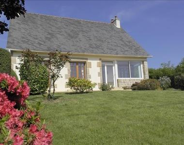 Vente Maison 6 pièces 100m² Plounevez moedec - photo