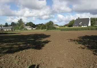 Vente Terrain 913m² Ploubezre (22300) - photo