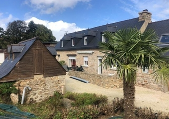 Sale House 8 rooms 140m² Plounevez moedec - Photo 1