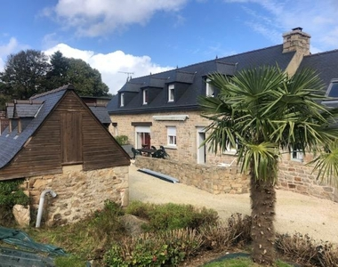 Sale House 8 rooms 140m² Plounevez moedec - photo