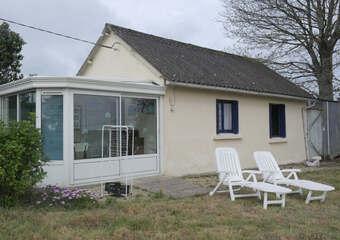 Vente Maison 3 pièces 50m² Plouaret (22420) - Photo 1