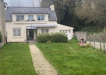 Vente Maison 3 pièces 75m² Lannion - Photo 1